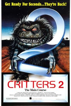 Critters 2 / Critters 2: The Main Course
