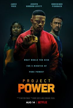 Power / Project Power
