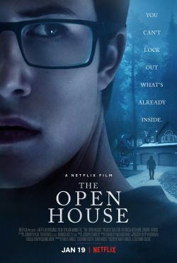 Dom otwarty / The Open House