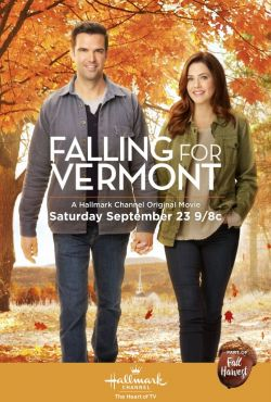 Moje serce jest w Vermont / Falling for Vermont