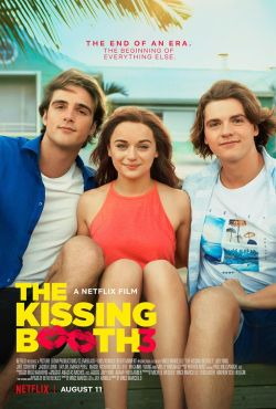 The Kissing Booth 3