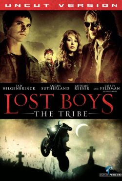 Straceni chłopcy 2 / Lost Boys: The Tribe