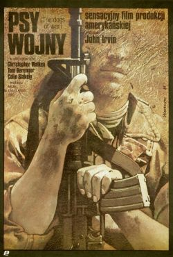 Psy wojny / The Dogs of War
