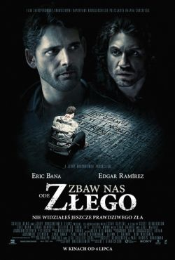 Zbaw nas ode złego / Deliver Us from Evil