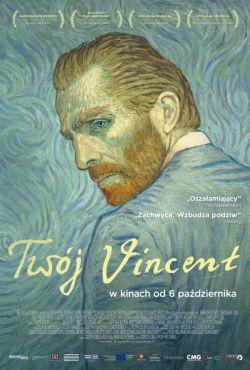 Twój Vincent / Loving Vincent