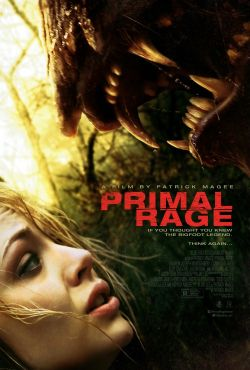Gniew pierwotny Primal Rage: The Legend of Oh-Mah